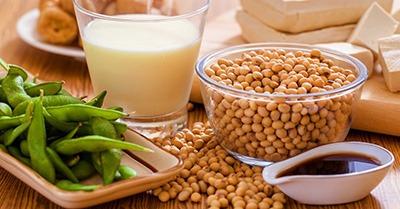 пищевая соя, купить в Ростове-на-Дону